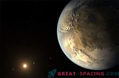 Kepler lijdt aan een onbekend technisch probleem.