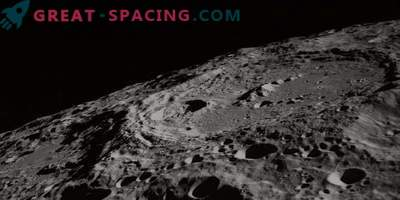 China has exchanged data with NASA on the dark side of the moon