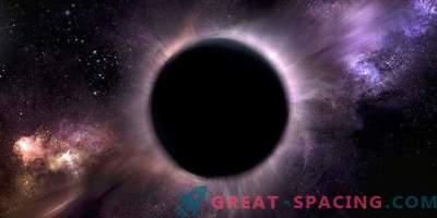 Belebt ein Schwarzes Loch einen Weißen Zwerg wieder?