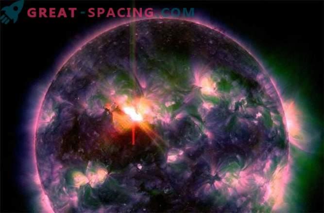 Superflash is een levenslange straf op Kepler-438b