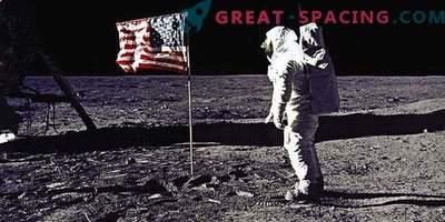Trump planeja trazer os americanos de volta à lua