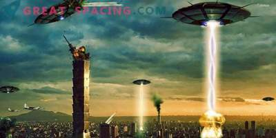 Can the Earth defend against an alien attack. Suggestions from scientists