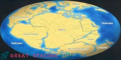 Als Alfred Wegener die Theorie der Kontinentalverschiebung verteidigte