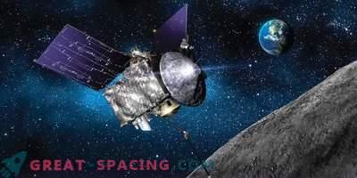 NASA opent jachtseizoen voor spookachtige asteroïden
