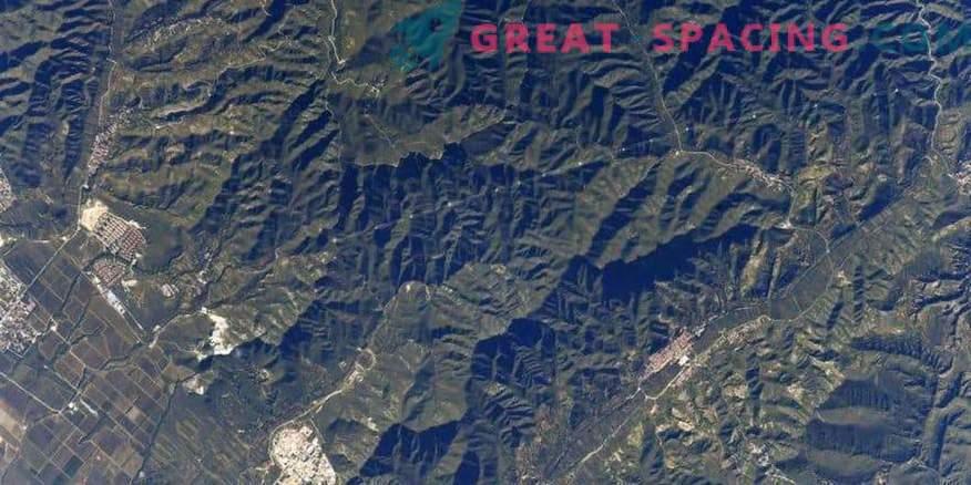 De Grote Muur van China is vanuit de ruimte zichtbaar! Of niet?