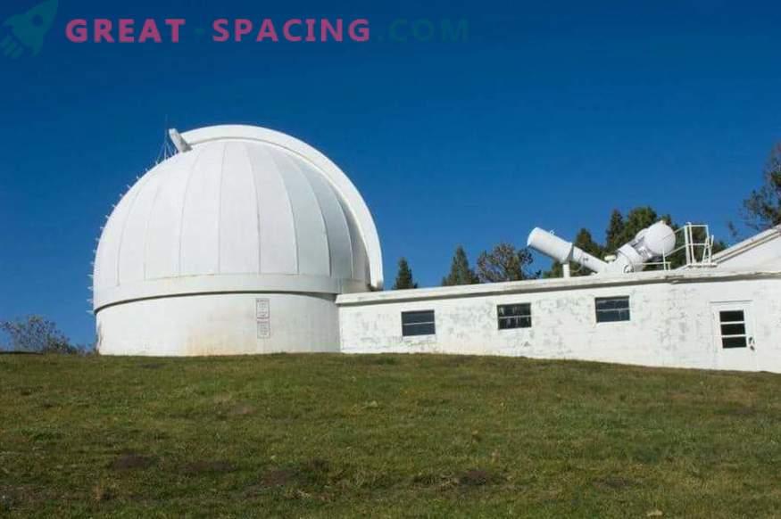 Mida astronoomid nägid? FBI sulgeb viivitamatult vaatluskeskuse