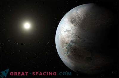 Kepler-452b: de dichtstbijzijnde aardachtige exoplaneet