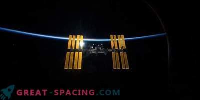 Halvate ilmastikutingimuste hilinemine ISSi käivitamisel