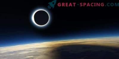 Comienza la temporada de eclipse lunar para SDO