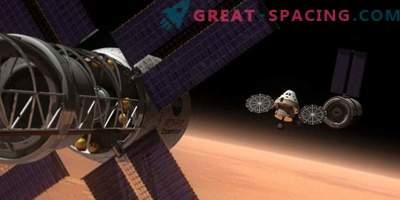Welke ruimtemissies starten tot 2030