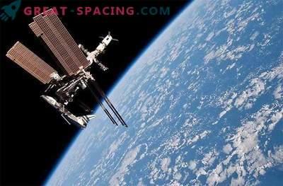 Rusland gaat samen met NASA een nieuw ruimtestation bouwen