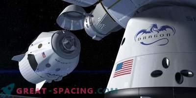 SpaceX schickt einen Supercomputer ins All