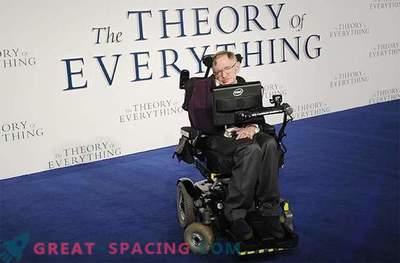 Stephen Hawking: Onze agressie zal de mensheid vernietigen