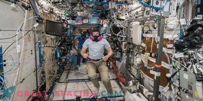 Erakorraline koolitus ISSi valdkonnas