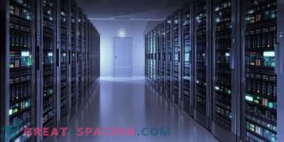 Висококачествен специален сървър за вашия проект или ресурс