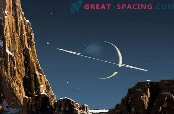 Met ruimtekunst kun je je thuis voelen op buitenaardse werelden