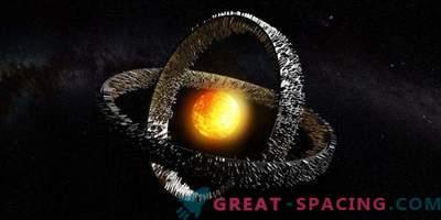 De daling van de helderheid van de ster KIC 8462852 is niet geassocieerd met een buitenaardse beschaving