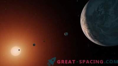 Unser System könnte in einer Blase um einen riesigen Stern erscheinen.