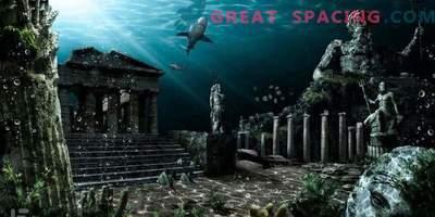 Atlantis leidis? Suur asteroid võib hävitada