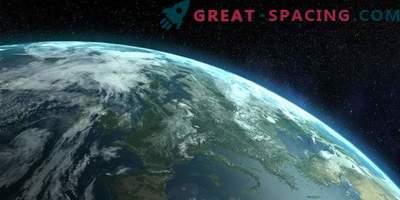 Vesoljske raziskave nas bodo naučile biti bolj previdne glede življenja na zemlji
