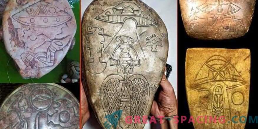 Paleocontact: beïnvloedde buitenaardse intelligentie de ontwikkeling van de menselijke beschaving