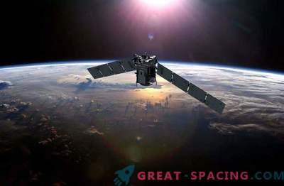 Nieuwe voorspellingsmethode voor ruimteweer