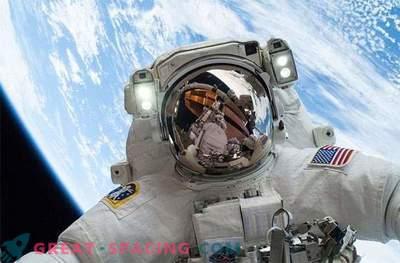 Dove la NASA simula lo spazio per l'addestramento degli astronauti: foto