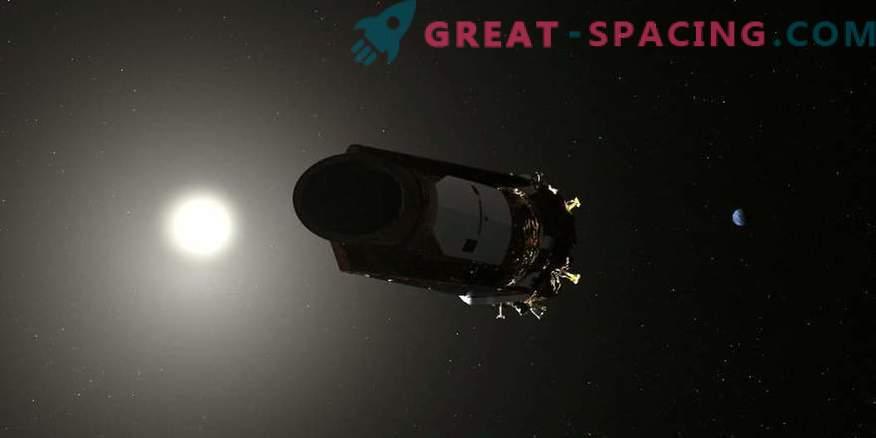 Kepler-telescoop officieel dood verklaard