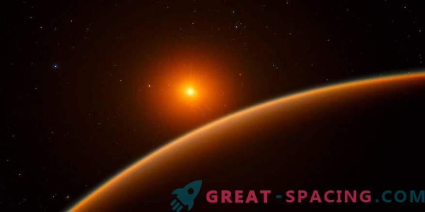 Martiaanse rassen kunnen tekenen van leven bevatten