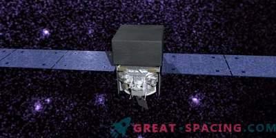 Fermi Satellite viert 10 jaar ontdekking