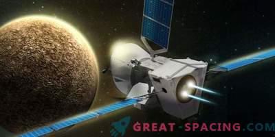 BepiColombo-Route: Warum so lange nach Merkur fliegen?