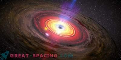 Учените са открили нов квазар