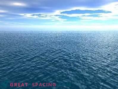 Wie viel Wasser wird für das Leben auf anderen Welten benötigt?