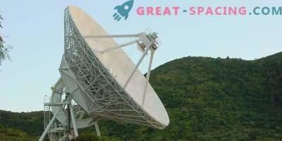 VLBA belooft een volledig beeld van ons sterrenstelsel