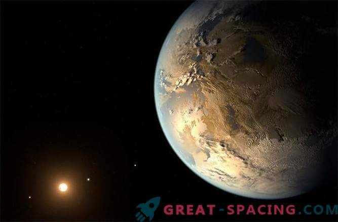 We need a whole network to search for extraterrestrial life