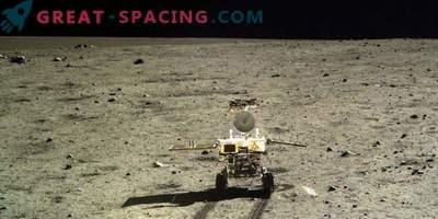 Eliminatie aan de donkere kant van de maan in een nieuwe video