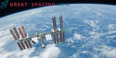 Tecnologías innovadoras aplicadas en la Estación Espacial Internacional (ISS)
